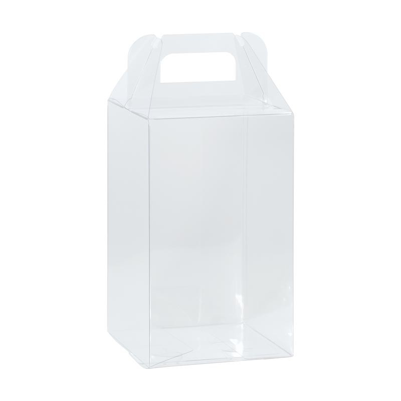 Baggy verticale Transparent