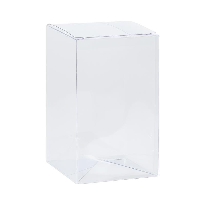 Zeus verticale Transparent