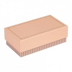 Packaging de luxe pour chocolatiers en Promotion - Rostand Poudrée