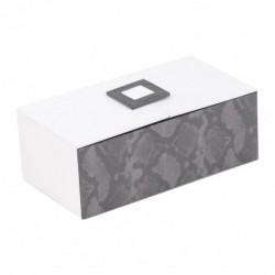 Déstockage Packaging Alimentaire - Boîte rectangulaire Balzac Python