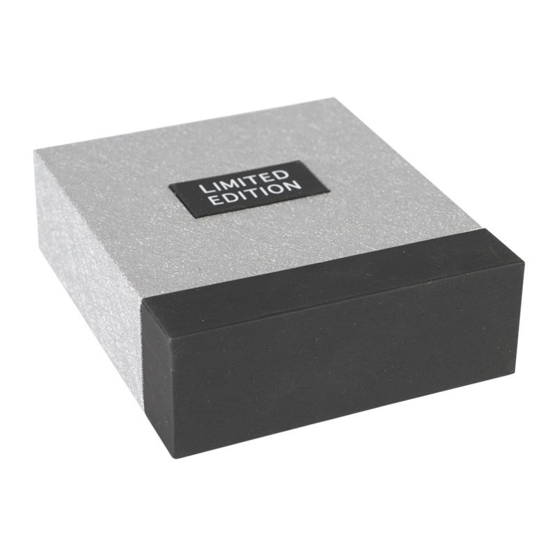 En promo - Packaging, emballages - Boîte carrée Molière Factory