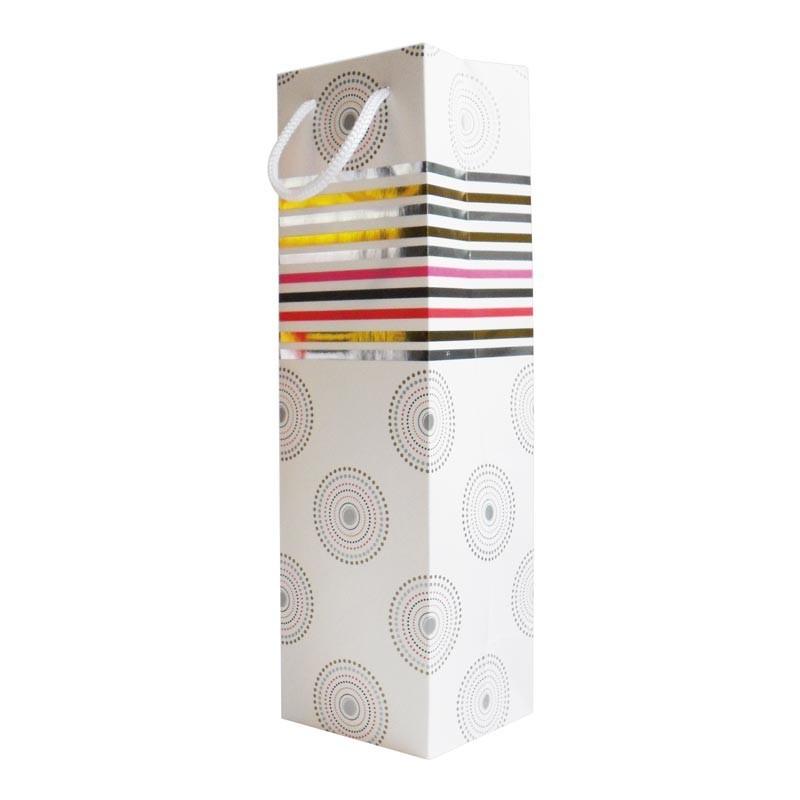 Packaging pour bouteille de Vin, Champagne - Sac bouteille Pétillance