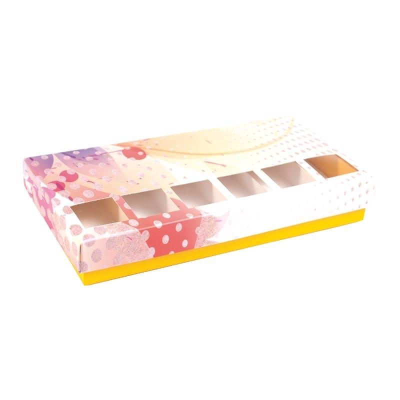 Fabriquant de boites rectangulaires - Molière rectangle Evanescence - Molière rectangle Evanescence