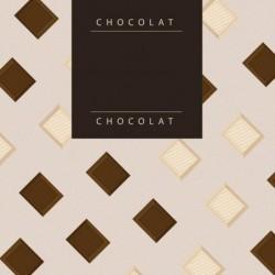 Carte Caméléon B-05 | Boutiques et Chocolat