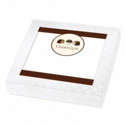Boîte Caméléon B-10 | Boutiques et Chocolat