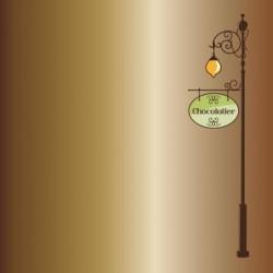 Carte Caméléon B-11 | Boutiques et Chocolat