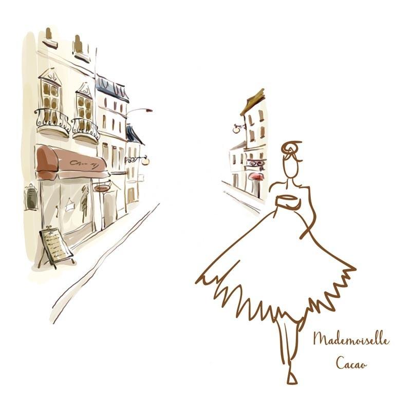 Carte Caméléon B-12 | Boutiques et Chocolat