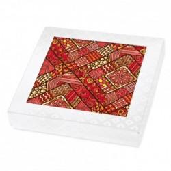 Emballage personnalisé et modulable à petit prix - Boîte Caméléon H-05