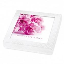Packaging personnalisé Bonne fête Maman - Boîte Caméléon I-17