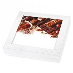 Emballage personnalisé pour chocolatiers - Boîte Caméléon B-13