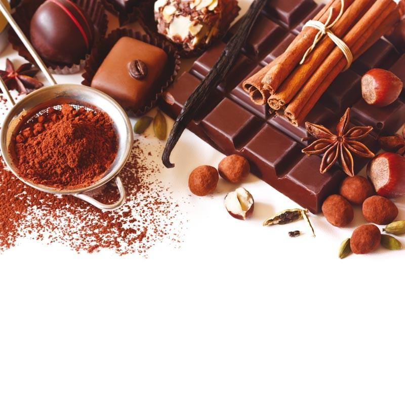 Carte Caméléon B-13 | Boutiques et Chocolat