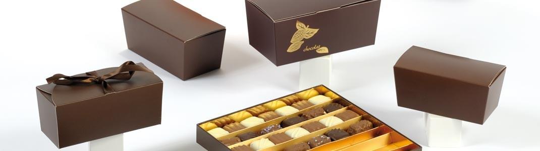 Couleur Intemporelle Chocolat