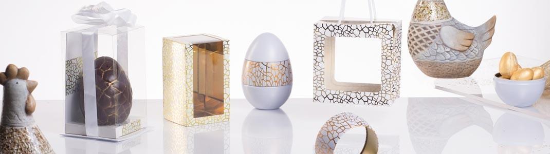 Collection de packaging alimentaire de Luxe Croqueline en promotion !