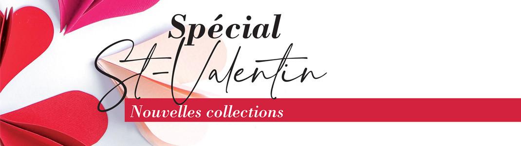 Vous désirez acheter des packaging ou boîtes pour la Saint Valentin ?