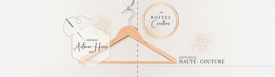 Les collections Automne Hiver