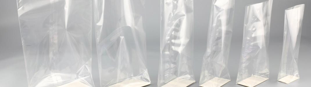 Packaging pour confiseurs, chocolatiers - Sachets Polypropylène