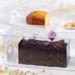 Boîtes à Cake et à Bûche