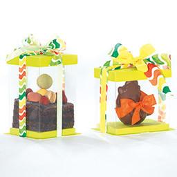 Gamme Caliso - Spéciale moulages et gâteaux