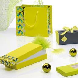 Color Citron Vert